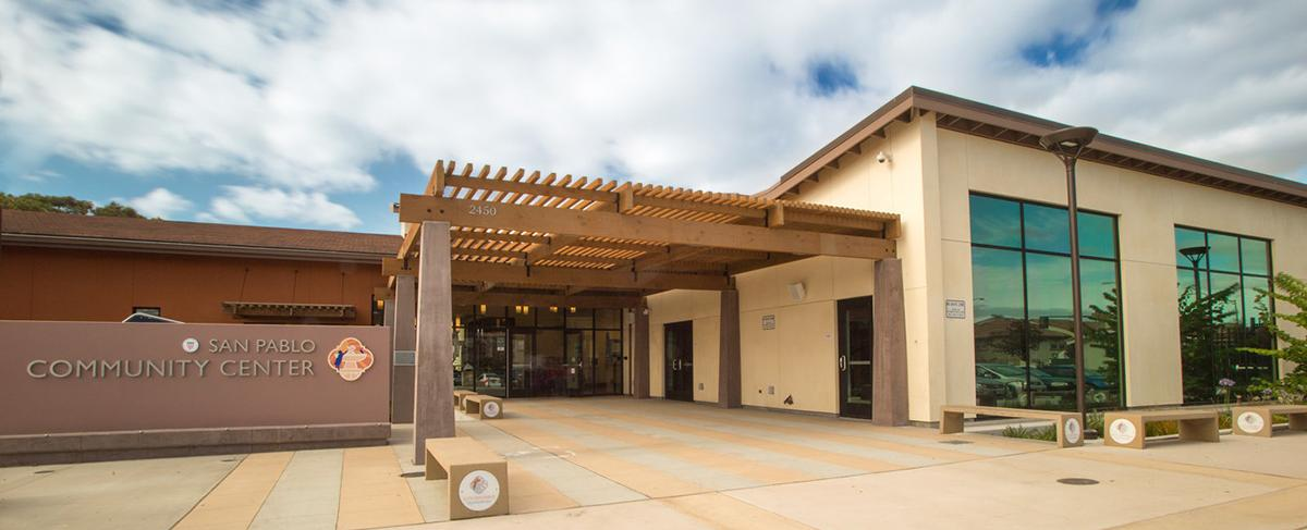 San Pablo Community Center