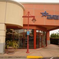 Travis Credit Union exterior