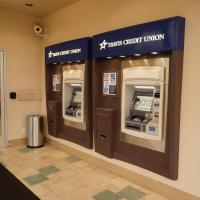 Travis Credit Union ATMs