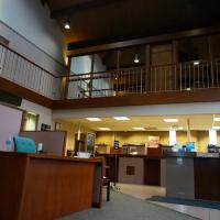 1st Northern California Credit Union interior shot