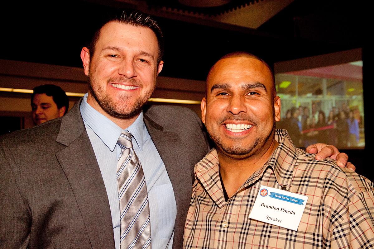 San Pablo Community Spotlight Greg Dwyer Pineda